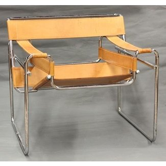 Wassily Chair Identification images