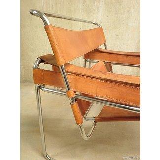 Wassily chair naar ontwerp van Marcel Breuer | Bestwelhip