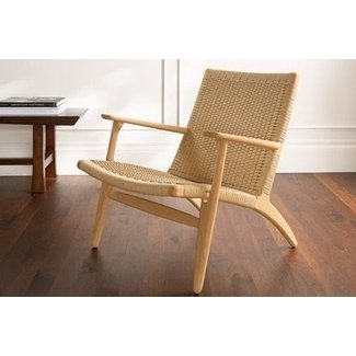 Wegner Easy Chair: Remodelista
