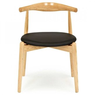 Wegner Elbow Chair - ZINZAN - Classic design at affordable
