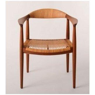 由Wegner的中國椅系列-看一位設計師對技術工法永無止境的追求 - 丹麥倉庫 - 樂多日誌
