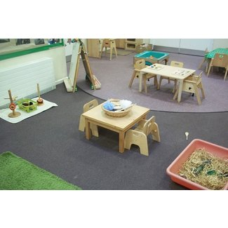 Welcome to our Toddler Room | The Montessori People ...
