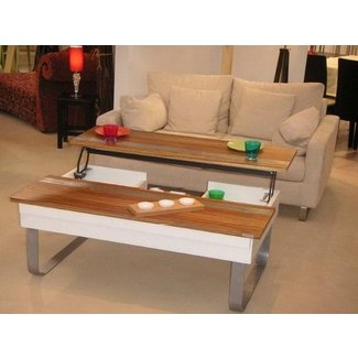 What Is The Height Of A Coffee Table and Modern