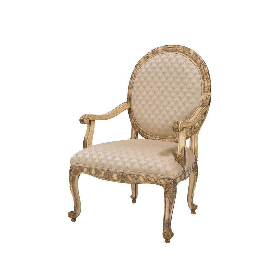 White French Country Chair   A Chair Affair, Inc.