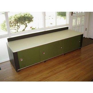 Window Bench With Storage | Treenovation