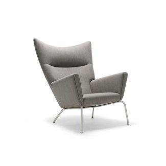 Wing chair by Hans J Wegner, CH445 - Carl Hansen
