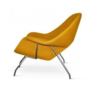Womb Chair History. Vitra Miniature Womb Chair. Knoll Kids ...