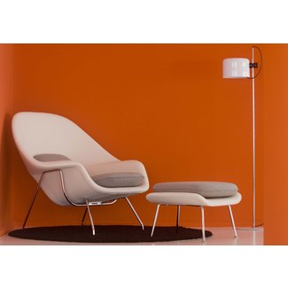 Womb chair | Skandium