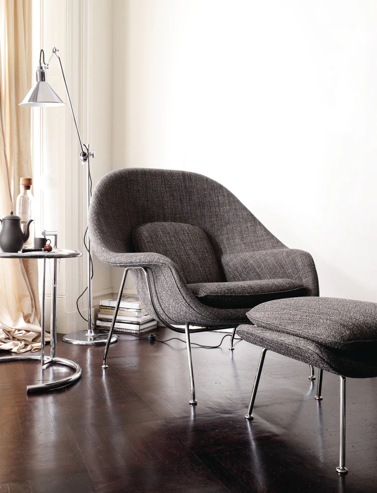 Womb™ Chair And Ottoman   Design Within Reach