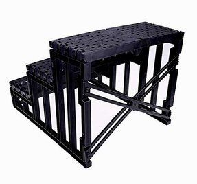 Sensational 50 Dog Stairs For High Bed Youll Love In 2020 Visual Hunt Evergreenethics Interior Chair Design Evergreenethicsorg