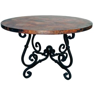 Wrought Iron Coffee Table Plans - Image Mag