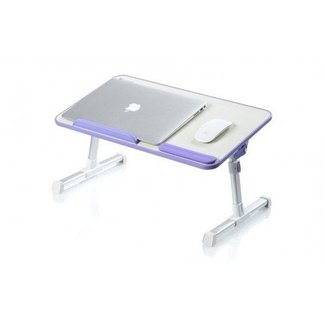 XGear A8 Foldable Portable Laptop Notebook Desk Bed Table ...
