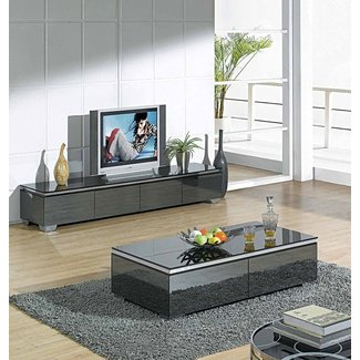 2018 Best of Coffee Tables and Tv Stands Matching