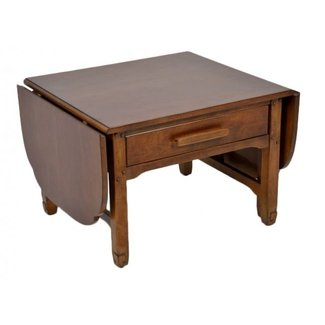 50 Drop Leaf Coffee Table You Ll Love In 2020 Visual Hunt
