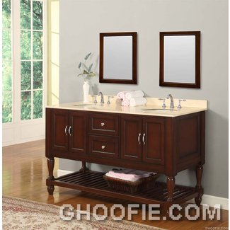 50 Mission Style Bathroom Vanity You