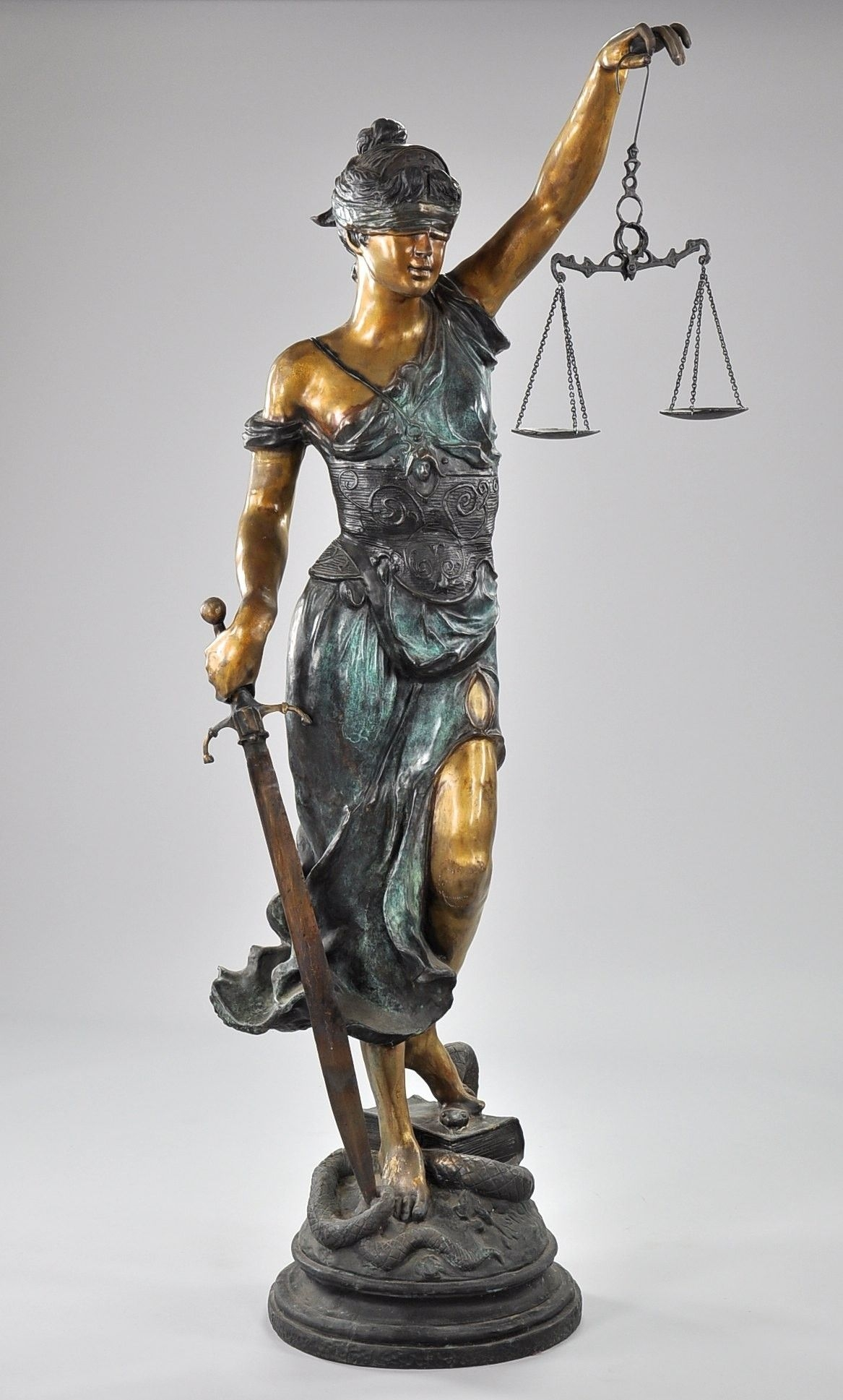 Lady Justice Statue You'll Love in 2020 - VisualHunt