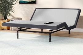 Split Queen Adjustable Bed