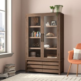 Alameda Standard Bookcase