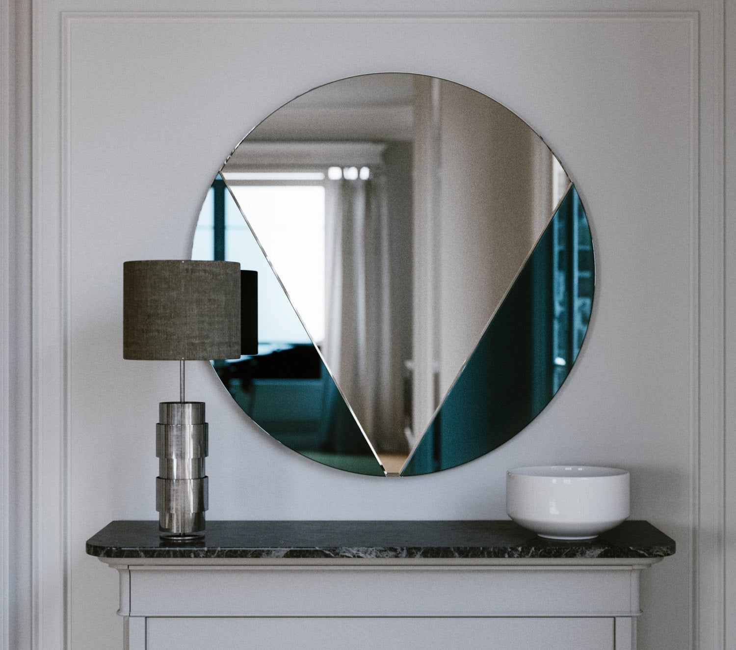 Art Deco Mirrors You Ll Love In 2021 Visualhunt