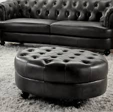 Leather Ottoman Coffee Table You Ll Love In 2021 Visualhunt