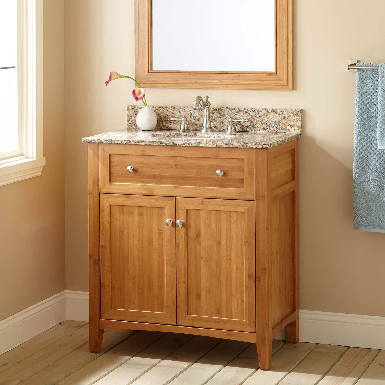 Narrow Depth Bathroom Vanity You Ll Love In 2021 Visualhunt