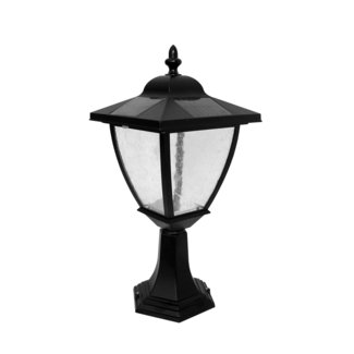 Bayport 27-Light Lantern Head