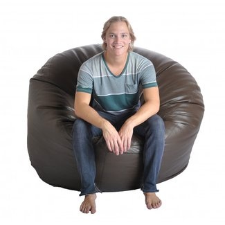 Strange 50 Vinyl Bean Bags Chairs Youll Love In 2020 Visual Hunt Pdpeps Interior Chair Design Pdpepsorg
