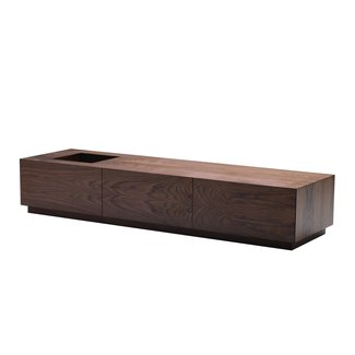 Long Coffee Table With Storage 1