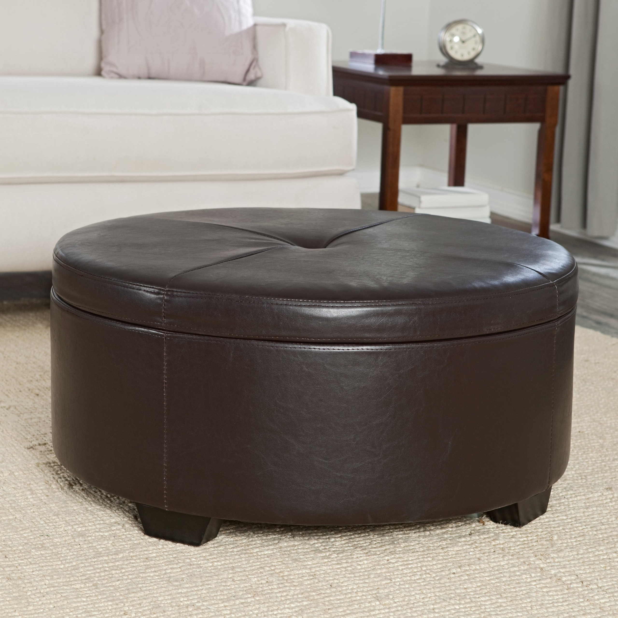 Storage Ottoman Coffee Table You Ll Love In 2021 Visualhunt