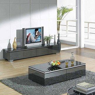 Marvelous 50 Tv Stand Coffee Table Set Youll Love In 2020 Visual Hunt Short Links Chair Design For Home Short Linksinfo