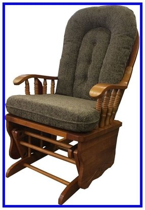 50 Glider Rocker Replacement Cushions