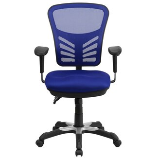 Billups Ergonomic Mesh Task Chair