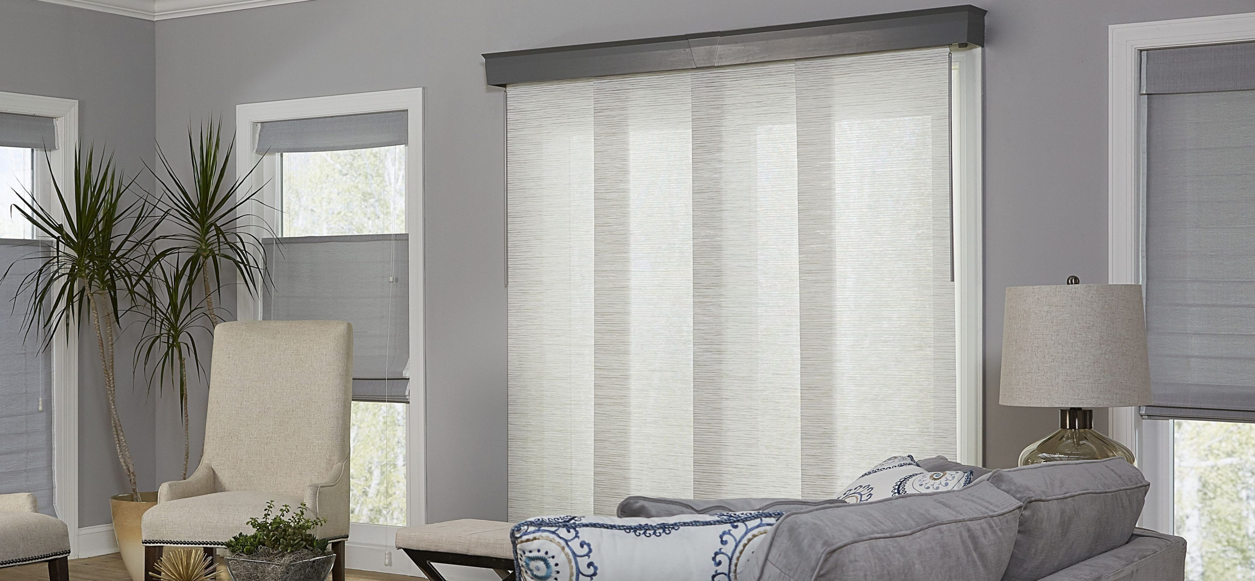 Sliding Glass Door Blinds You Ll Love In 2021 Visualhunt