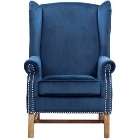 Sensational 50 Navy Blue Accent Chair Youll Love In 2020 Visual Hunt Unemploymentrelief Wooden Chair Designs For Living Room Unemploymentrelieforg