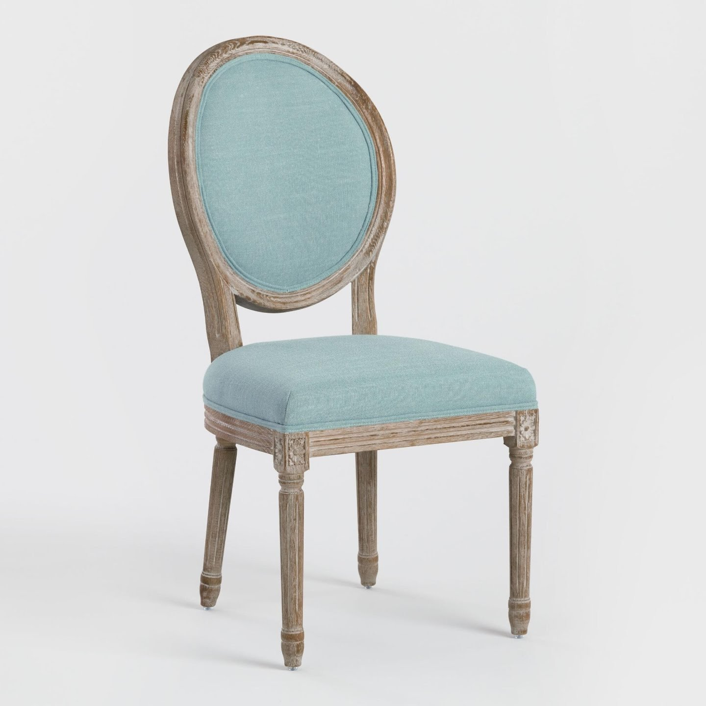 Picture of: Round Back Dining Chairs You Ll Love In 2020 Visualhunt