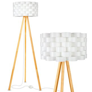 50 Mid Century Floor Lamp You Ll Love In 2020 Visual Hunt