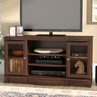 Bristol Woods TV Stand for TVs up to 50""
