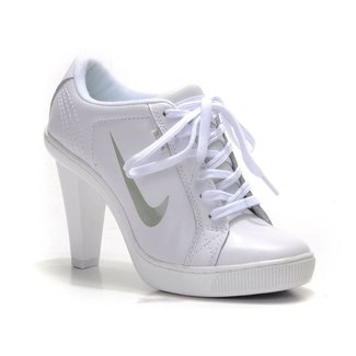 e3d9a02a5ac Nike High Heels Shoes - Real or Fake  - Visual Hunt