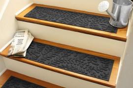 Decorative Indoor Stair Treads