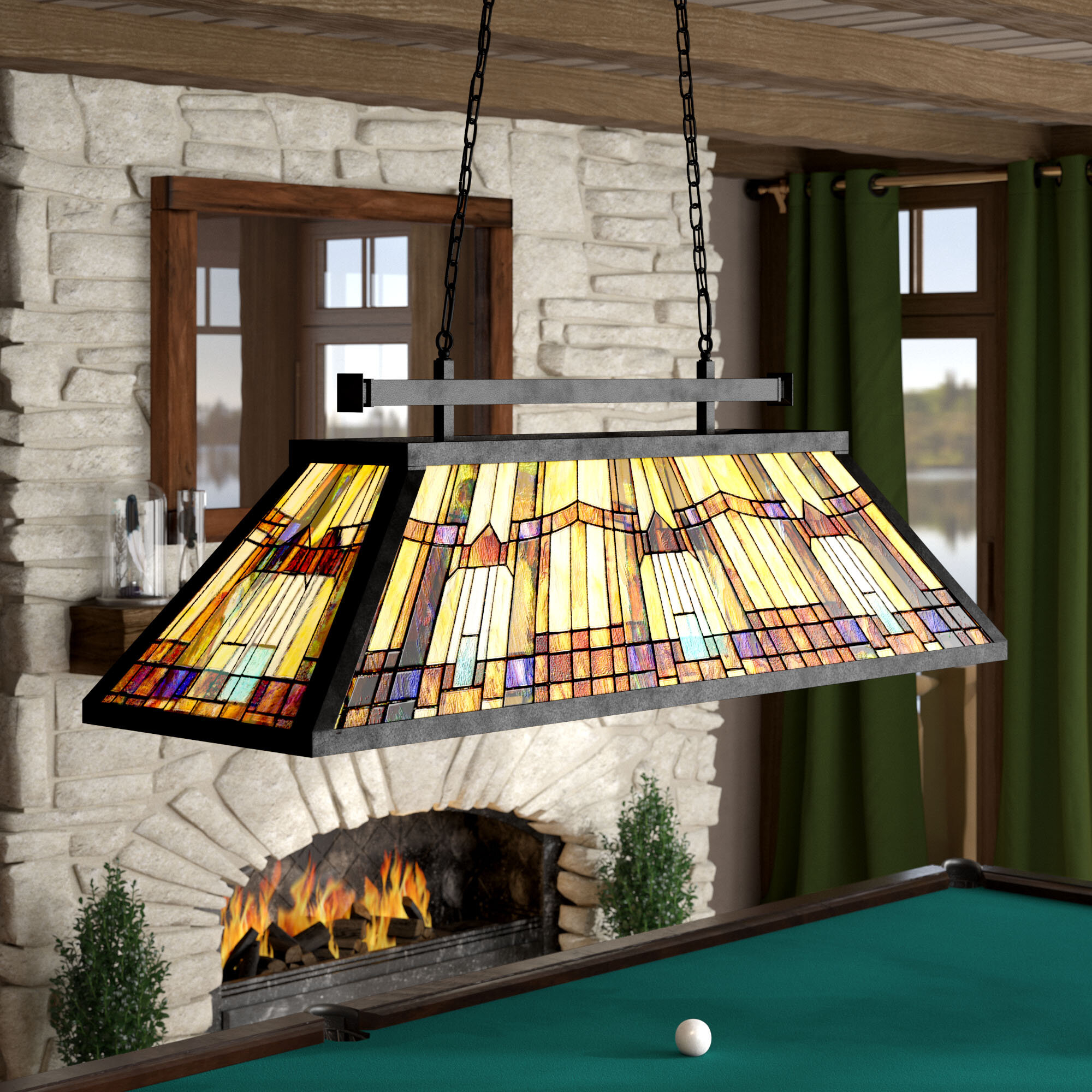 50 Pool Table Room Decor You Ll Love In 2020 Visual Hunt