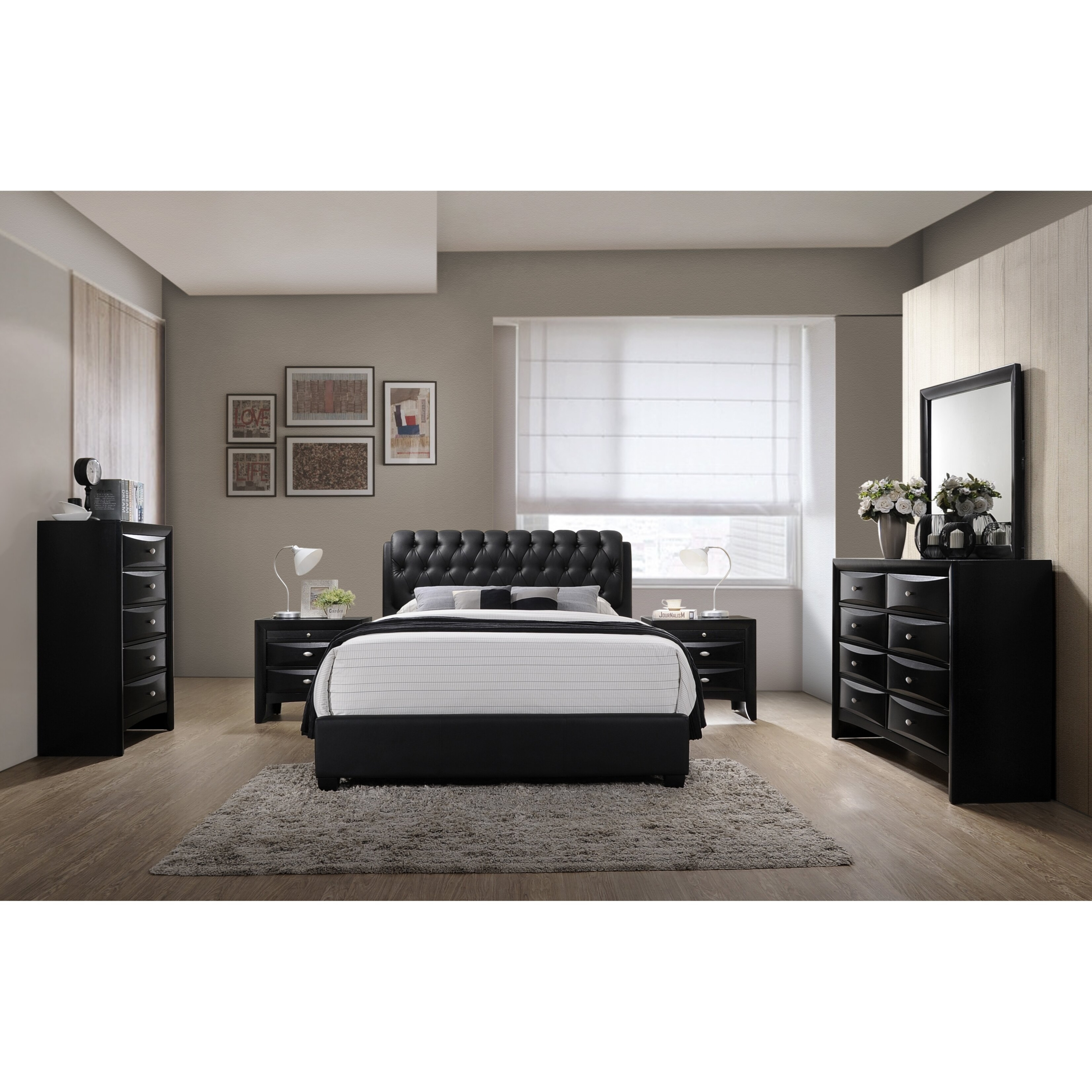 Asian Bedroom Furniture Sets - Visual Hunt