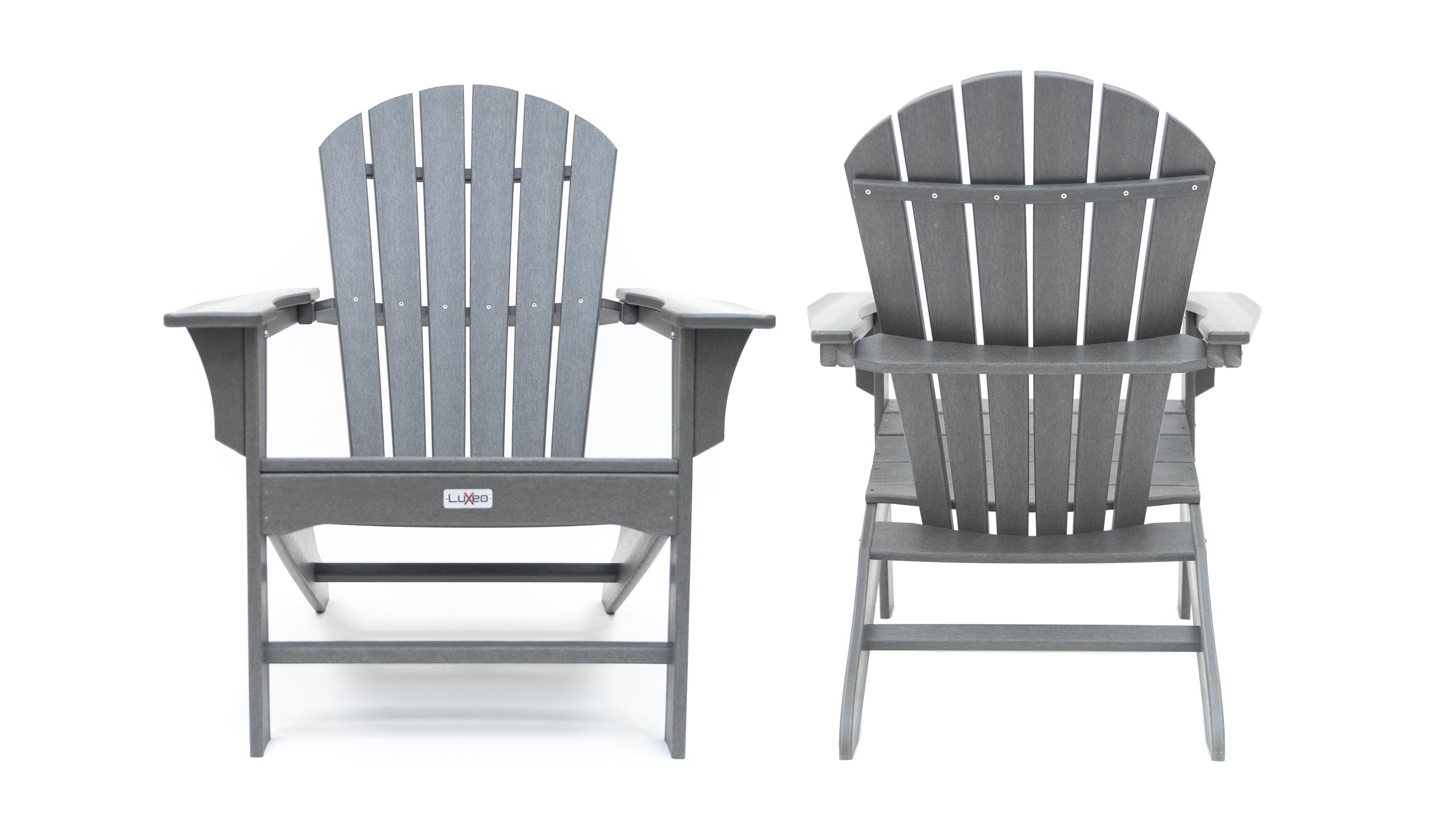 Corinne Poly Plastic Adirondack Chair (Set of 2)  sc 1 st  Visual Hunt & Recycled Plastic Adirondack Chairs - Visual Hunt