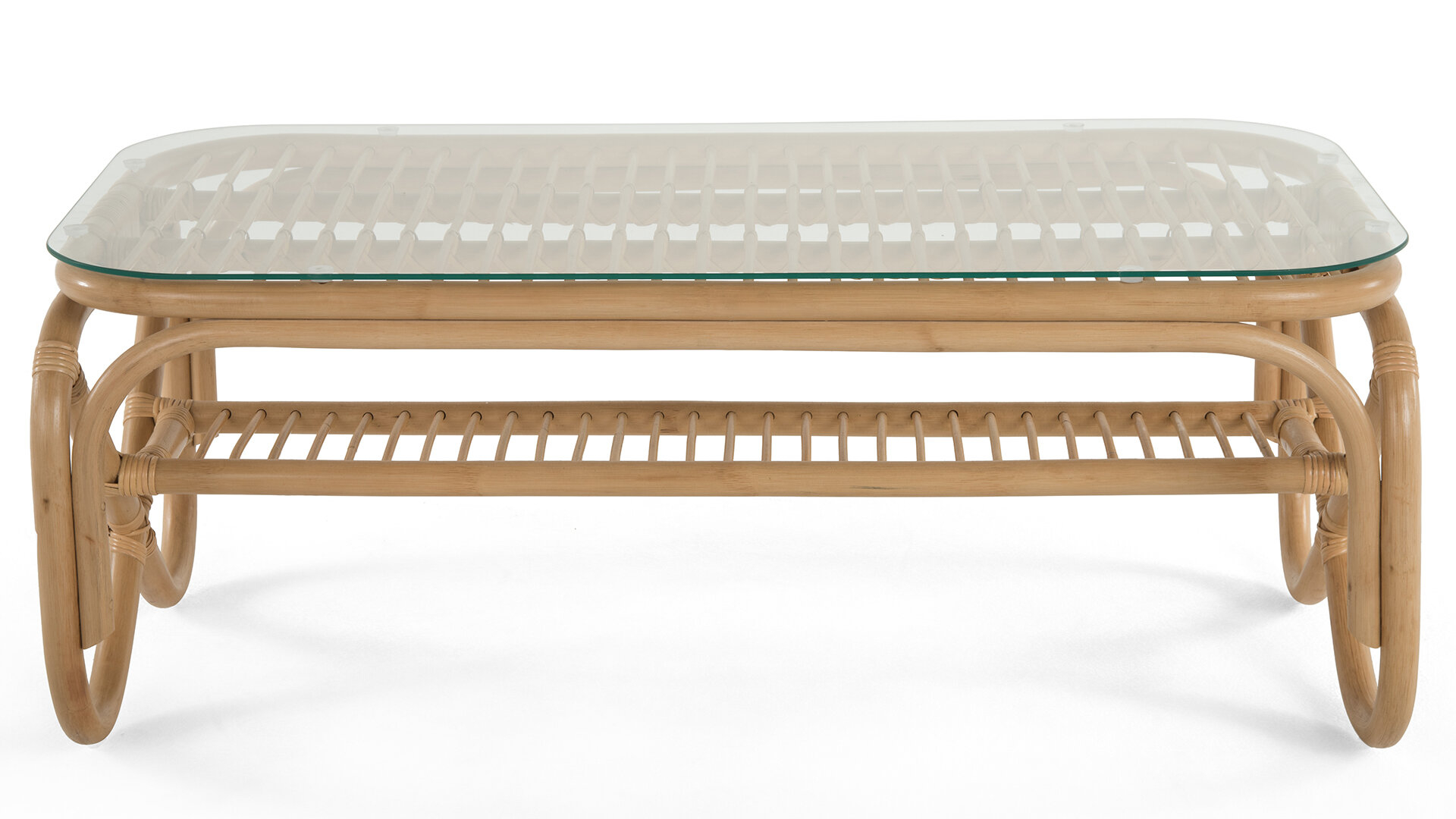 Rattan Coffee Table You Ll Love In 2021 Visualhunt