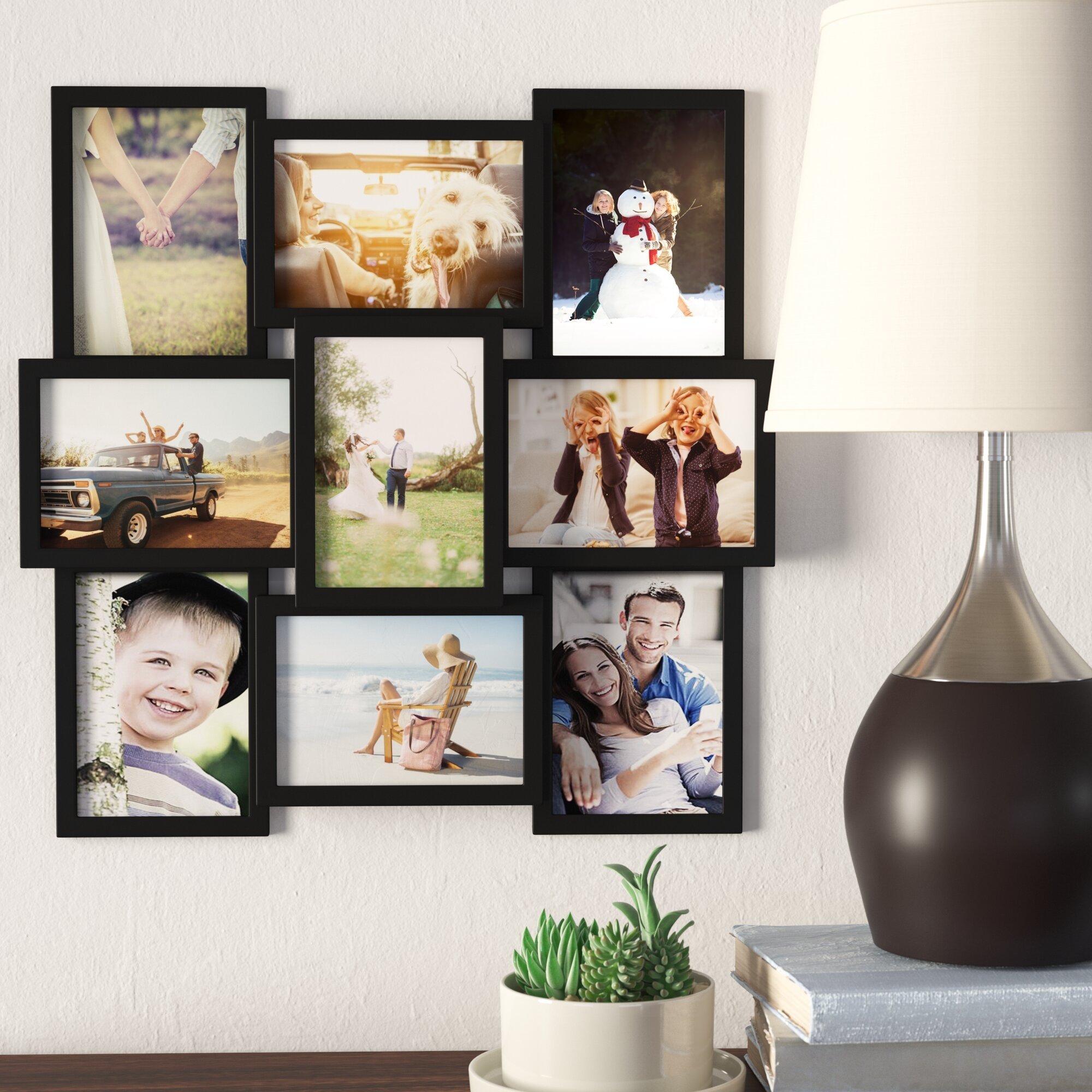 Photo Frame Collage You Ll Love In 2021 Visualhunt