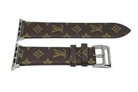 Louis Vuitton Apple Watch Band