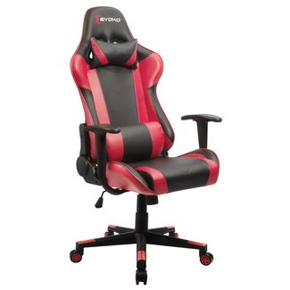 50 Red Office Chairs You Ll Love In 2020 Visual Hunt