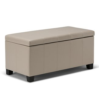 Brilliant 50 Rectangular Ottoman Coffee Table Youll Love In 2020 Gamerscity Chair Design For Home Gamerscityorg