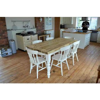 Farmhouse Table For Sale You Ll Love In 2021 Visualhunt