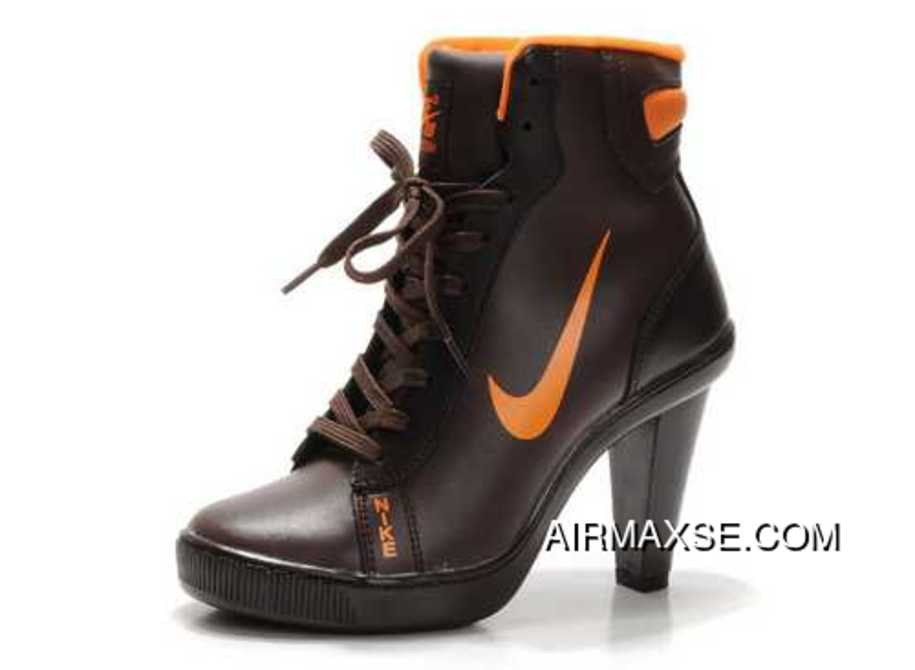 Nike High Heels Shoes Real or Fake? Visual Hunt