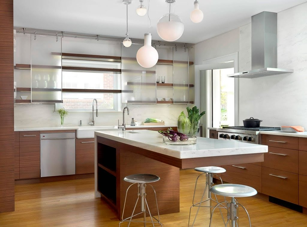 Floating Kitchen Island You Ll Love In 2021 Visualhunt